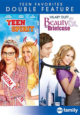 BEAUTY AND THE BRIEFCASE/TEEN SPIRIT BY DUFF,HILARY (DVD)