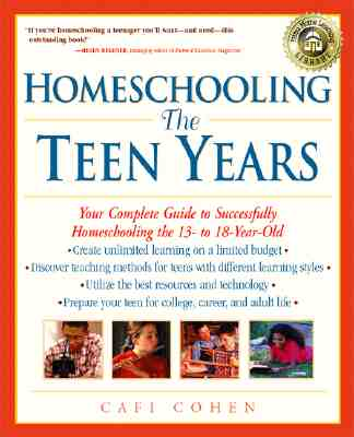Homeschooling By Cohen, Cafi/ Hellyer, Janie Levine