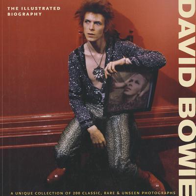 David Bowie By Thomas, Gareth (EDT)